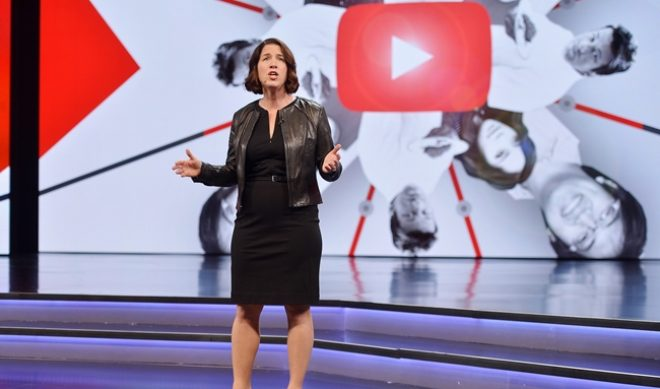 Google Preferred Is The Star Of YouTube's 2014 Brandcast