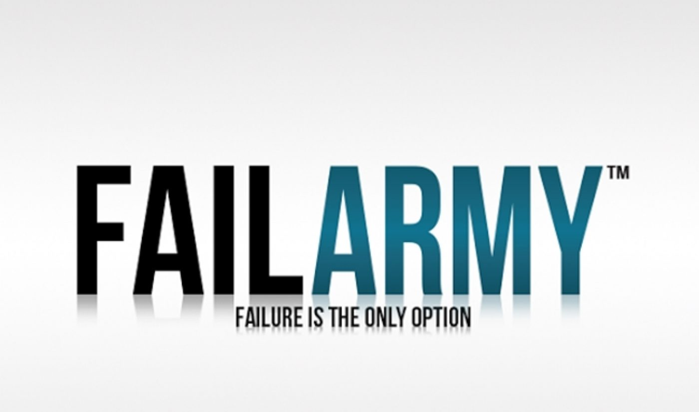 At 5 Million Subs, FailArmy Comes To The Skies Through Virgin America
