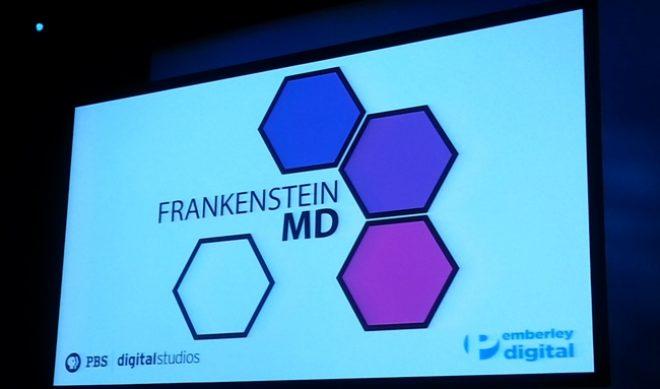 Lizzie Bennet Team, PBS Digital Studios Partner For 'Frankenstein, MD'