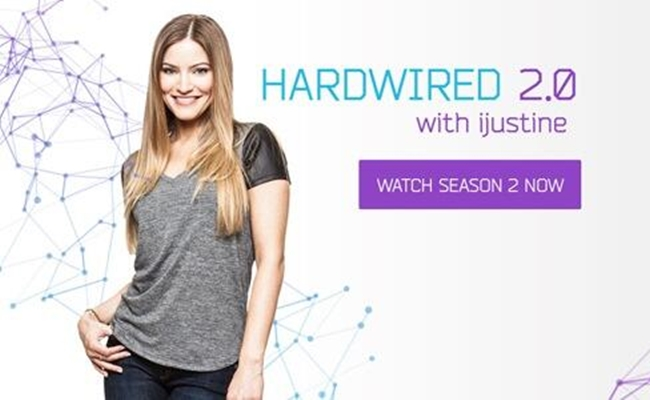hardwired-ijustine-season-2-aol