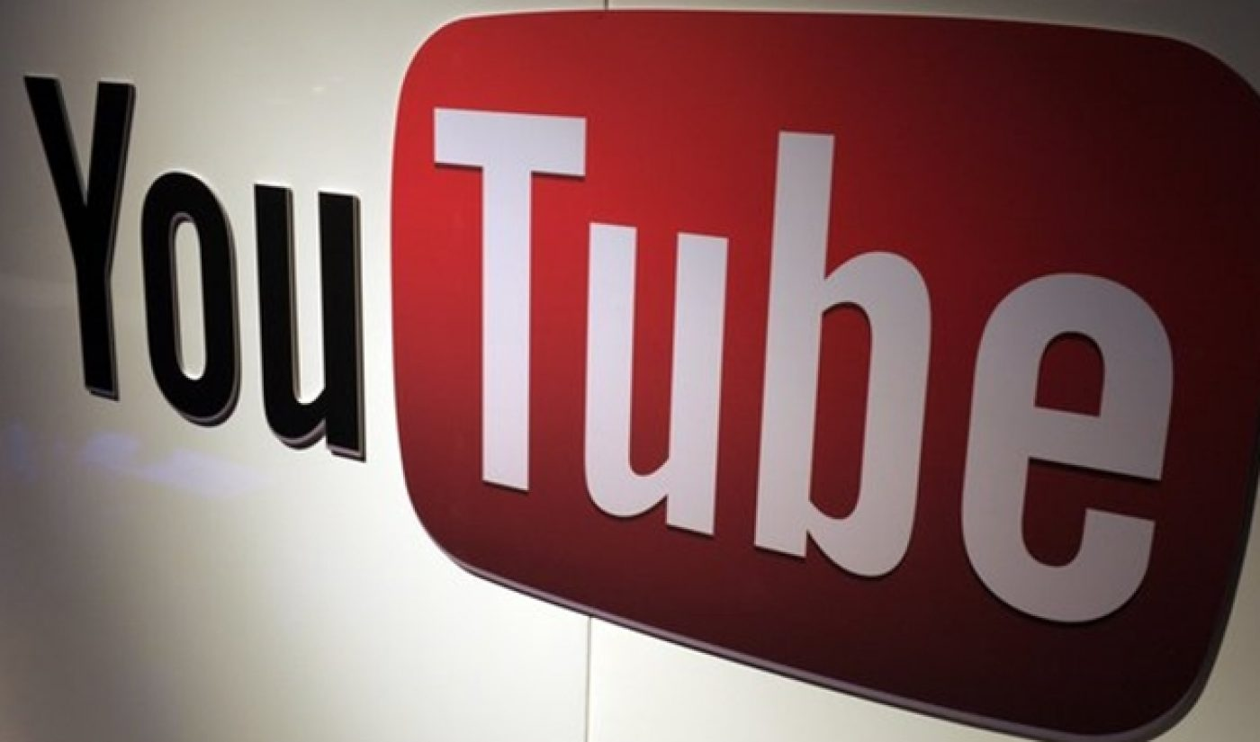 YouTube Accused Of Strong-Arming Indie Labels Over Music Service