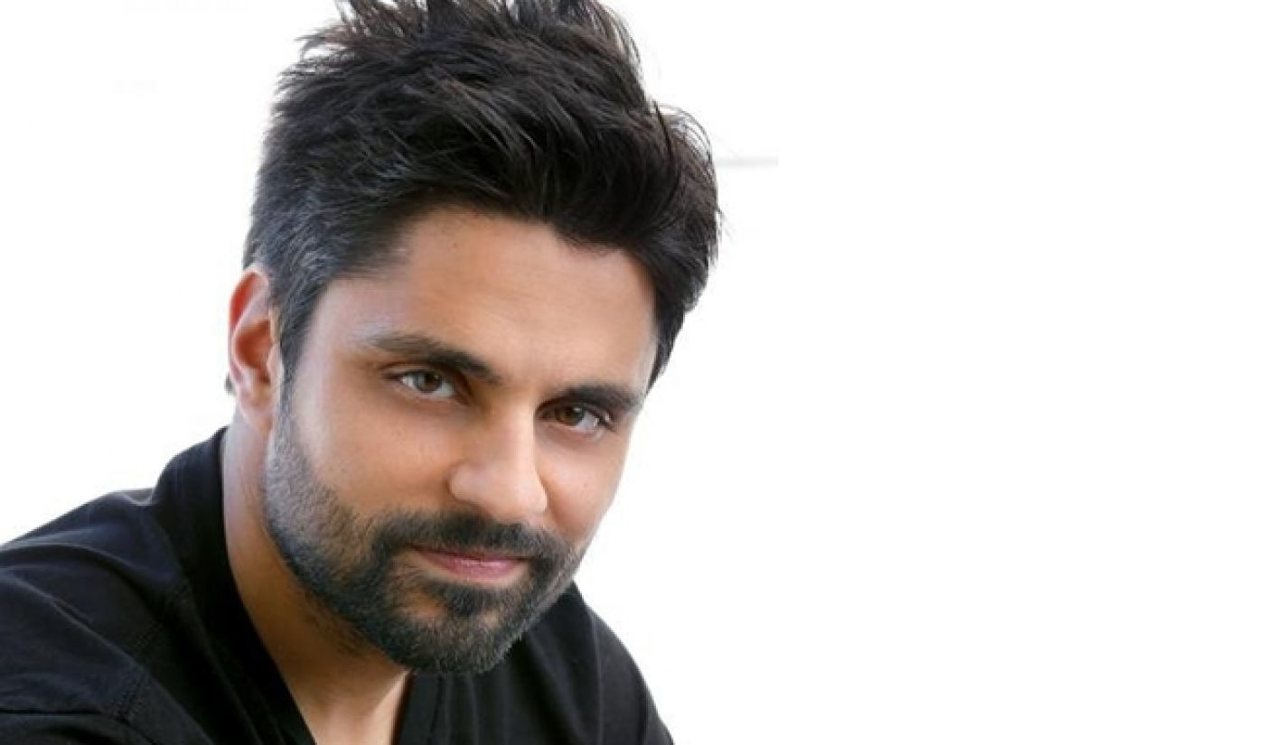Ray William Johnson To Star Alongside RJ Mitte In Feature Film Debut