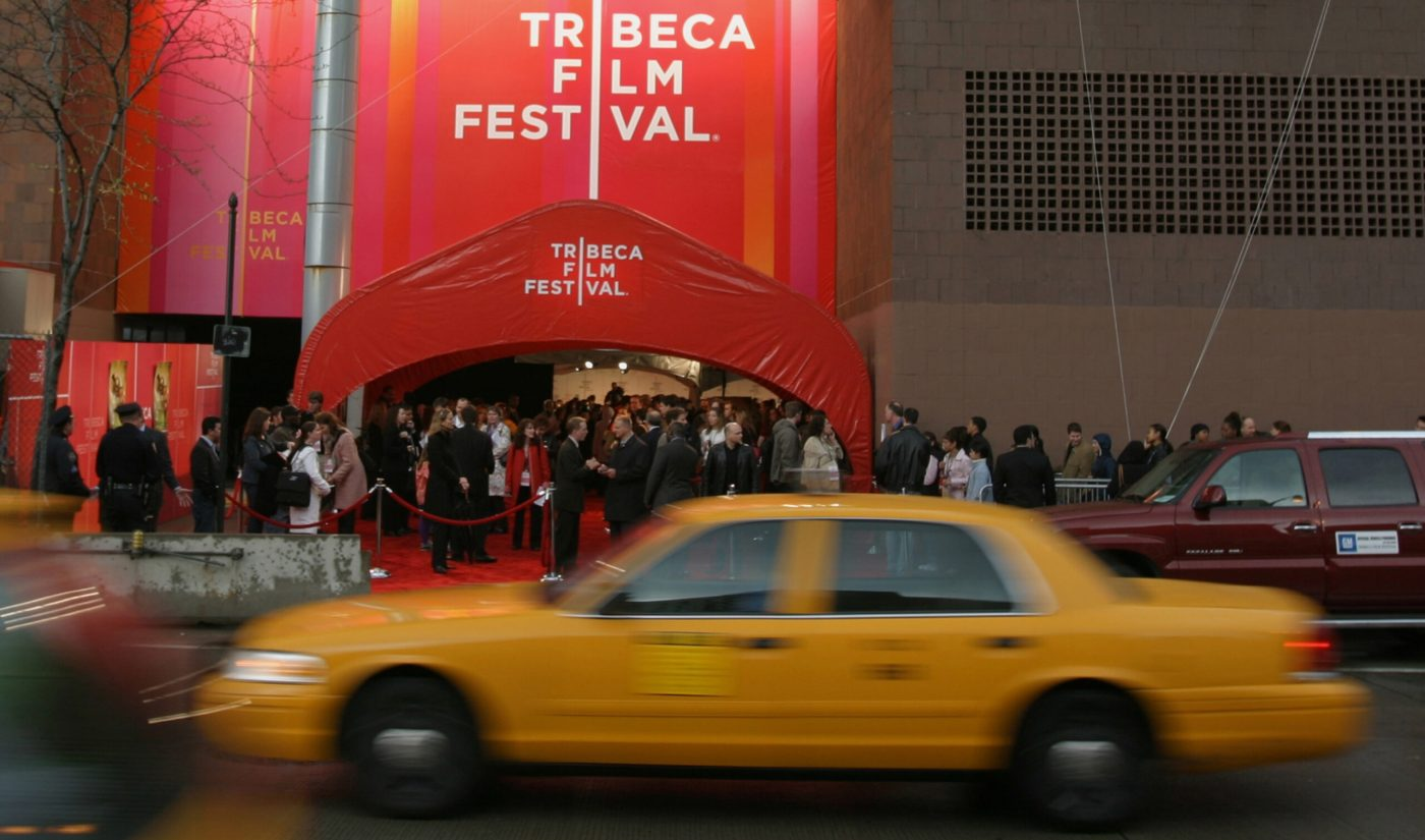 Film Festivals Catch Online Video On The Cusp