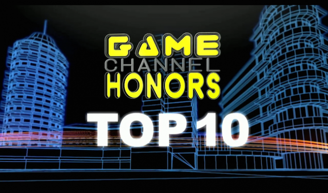 Lasercorn Rules Mario Kart, Top 10 Revealed At Game Channel Honors