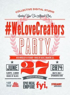 WeLoveCreators