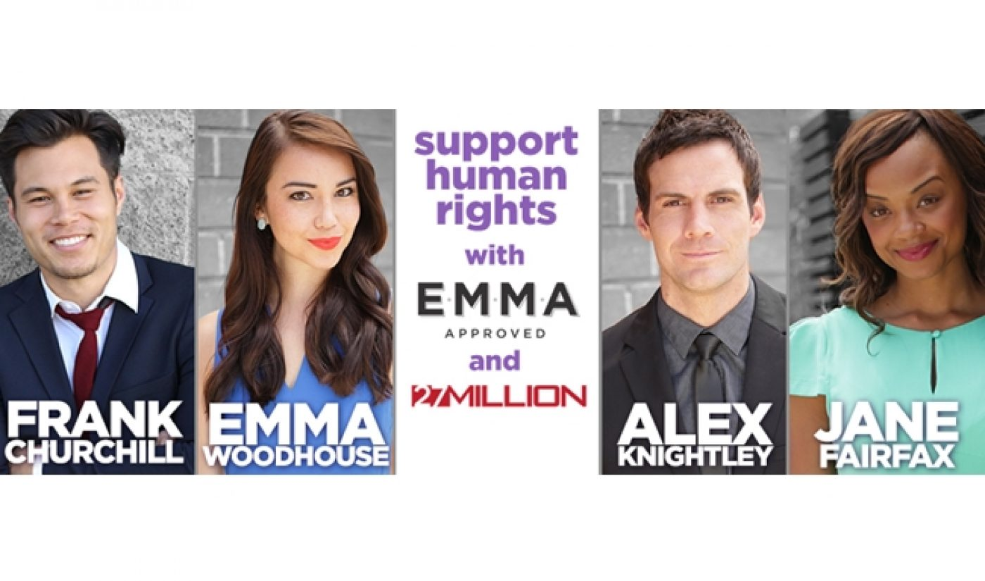 'Emma Approved' Turns Its Plot Into A Real-Life Charity Drive