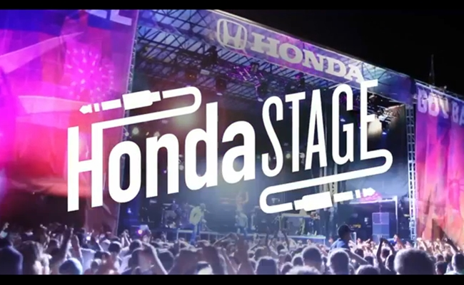 honda-stage-youtube
