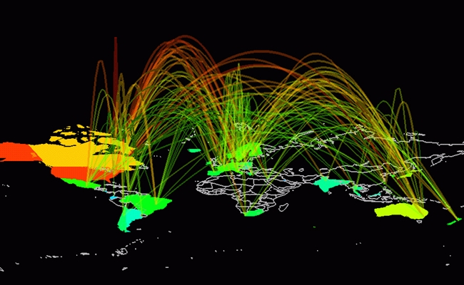 internet-traffic-map