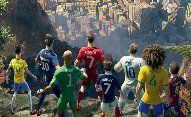 later cute classic World Cup Ads Already Up To 1.2 Billion Minutes Of YouTube ...