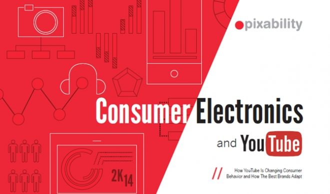 Consumer Electronics Videos Have Drawn 18.9 Billion YouTube Views