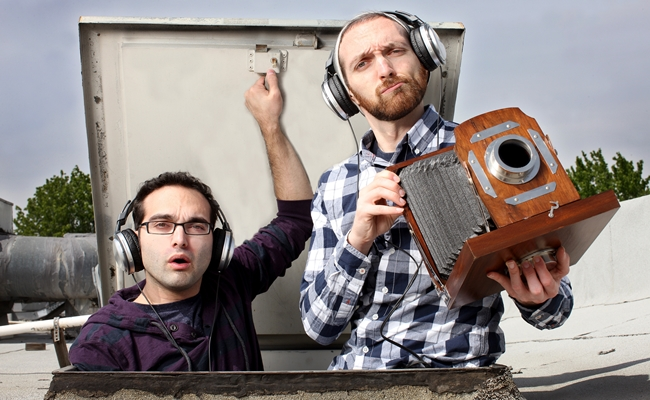 The Fine Bros' React Channel Gains A Million Subscribers In One Week