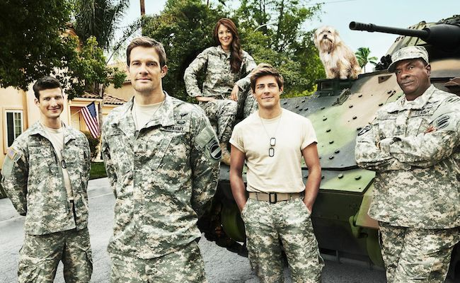 Enlisted-FOX-yahoo
