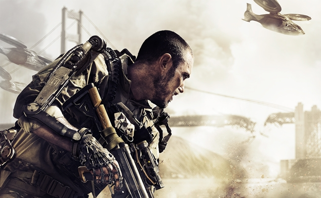 At 20 Million Views, 'Call Of Duty' Trailer Tops YouTube's Leaderboard