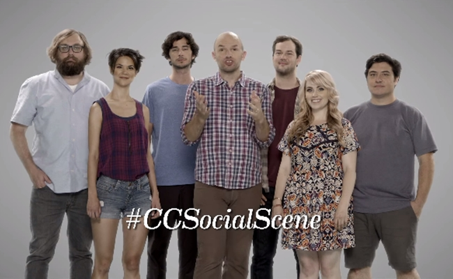 Comedy Central's New Sketch Show Takes Suggestions From Social Media