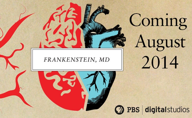 Bernie Su's 'Frankenstein, M.D.' Gets August 19th Release Date
