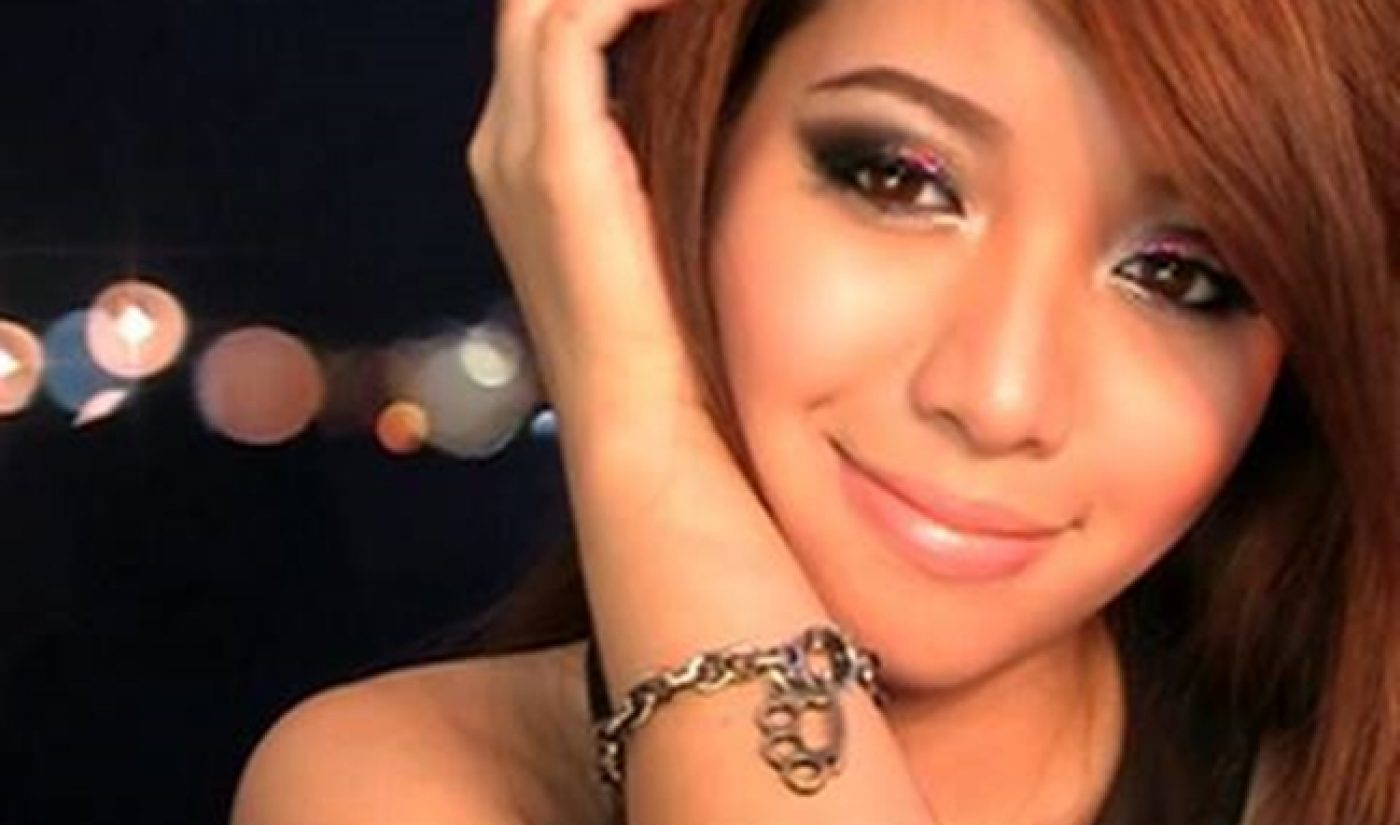 Ultra Records Files Lawsuit Against YouTuber Michelle Phan [UPDATED]