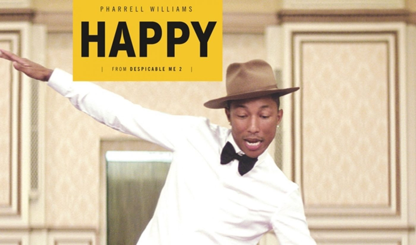 YouTube Millionaires: Pharrell's i am OTHER Channel Promotes Authenticity