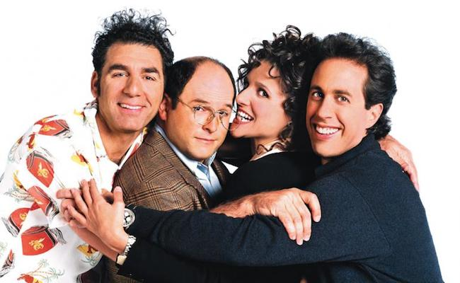 'Seinfeld' May Soon Be Headed To Netflix