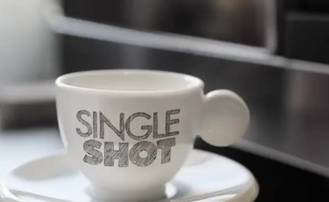 'Comedians In Cars Getting Coffee' Goes Short With 'Single Shots'