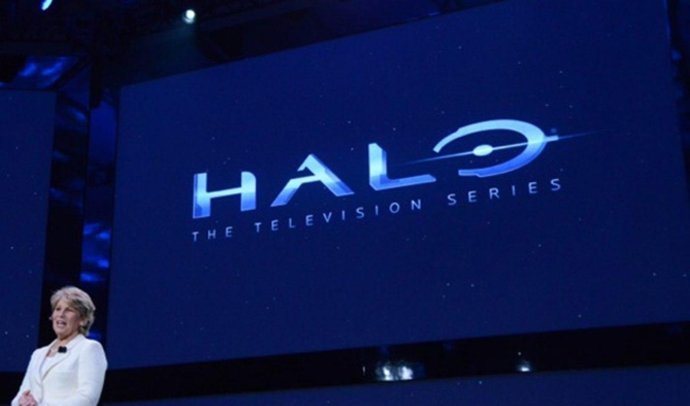 Microsoft Has Closed Down Xbox Entertainment Studios