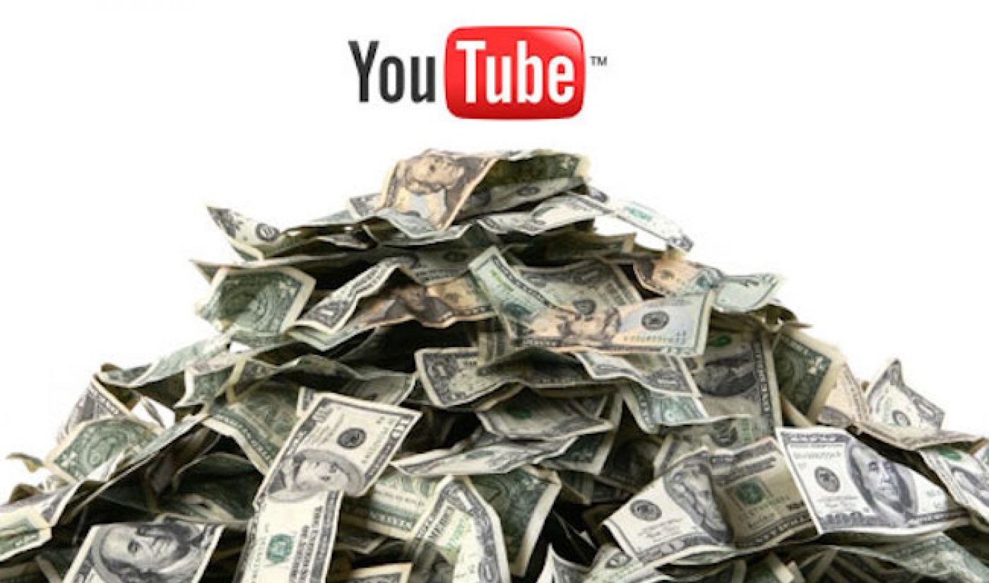 YouTube Is Not Starting Another Multimillion Dollar Original Channels Initiative