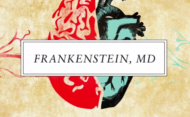 PBS And Pemberley Digital's 'Frankenstein, MD' Comes Alive by Bree Brouwer of Tubefilter