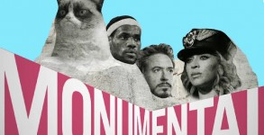 Mashable Releases 'Monumental' Series About Virtual Mount Rushmore by Bree Brouwer of Tubefilter