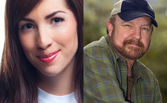 'The New Adventures of Peter + Wendy' Casts Strawburry17, Jim Beaver by Bree Brouwer of Tubefilter