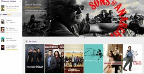 Canada's Rogers, Shaw To Release Netflix Alternative Dubbed Shomi by Bree Brouwer of Tubefilter