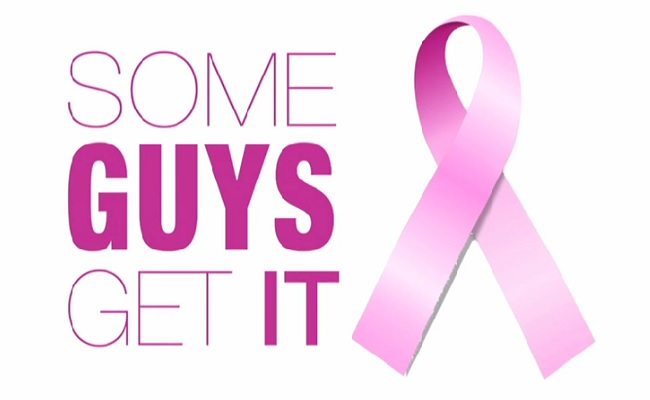 Indie Spotlight: Breast Cancer's Normally In Women, But 'Some Guys Get It' by Bree Brouwer of Tubefilter