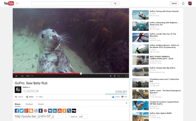 YouTube Makes It Easier To Stream To Chromecast From Your Browser