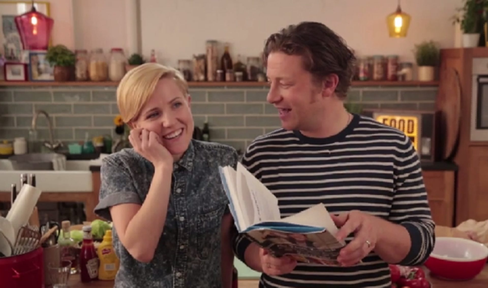 Hannah Hart's 'My Drunk Kitchen' Book Is Now In Stores