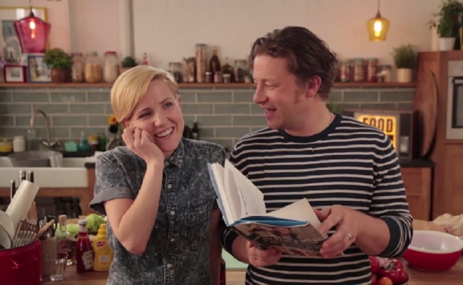 Hannah Hart\'s \'My Drunk Kitchen\' Book Is Now In Stores
