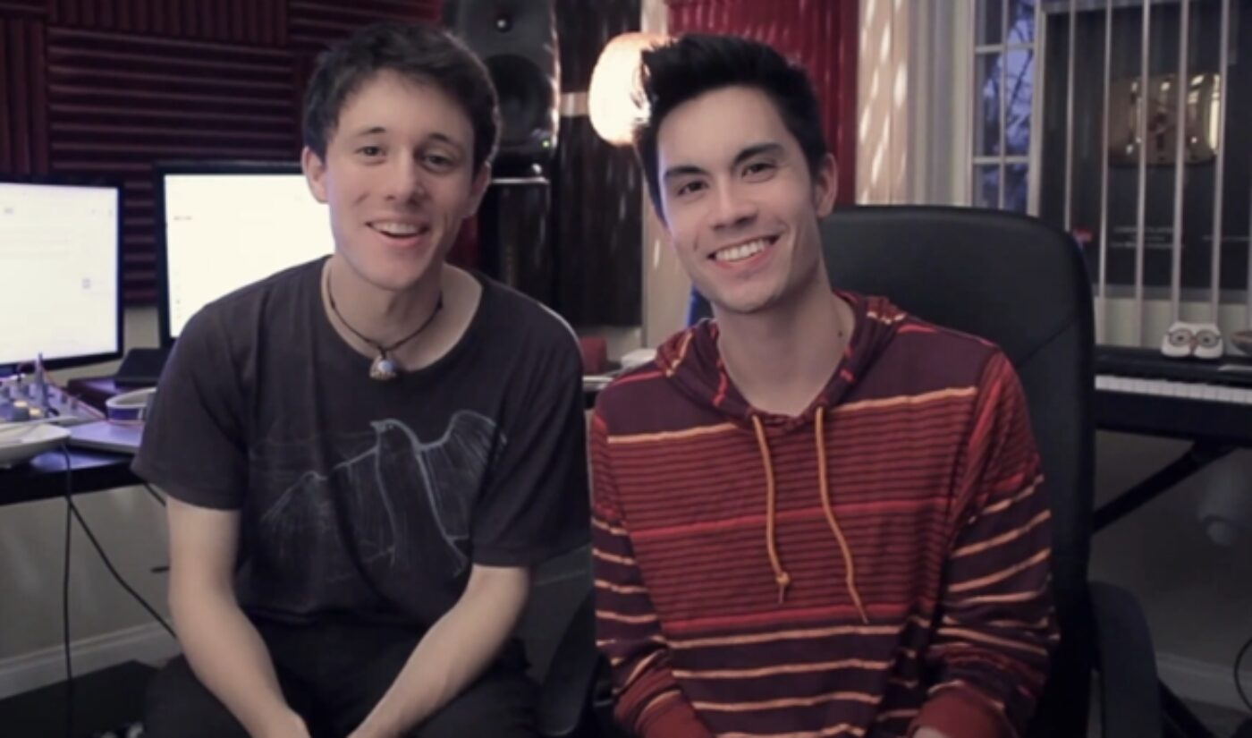 Kurt Hugo Schneider Made A Feature Film, And It Will Debut On YouTube
