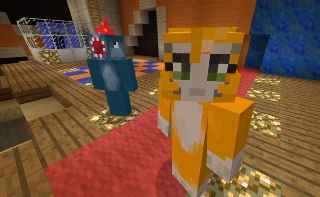 The British Invasion: Stampycat Is Ready To Move Into Your Living Room