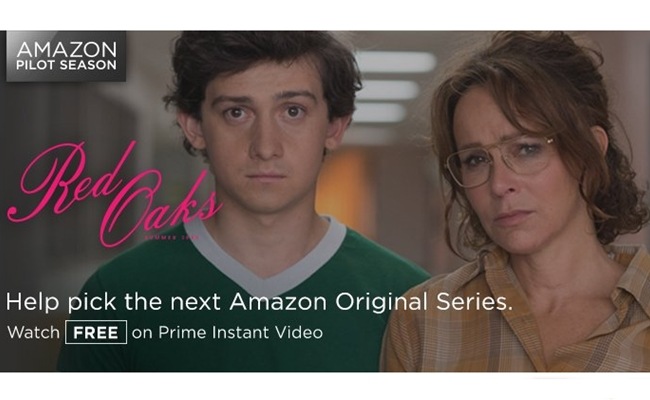red-oaks-amazon-pilot