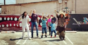 Andrew W.K., Maker Studios Create Kids' Show 'Meet Me At The Reck' by Bree Brouwer of Tubefilter