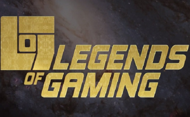 Endemol To Feature The Ultimate 'Legends of Gaming' In New Channel by Bree Brouwer of Tubefilter