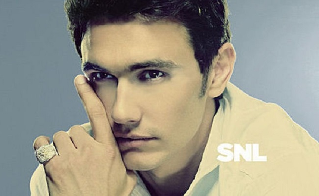 James Franco's Long-Overdue 'SNL' Documentary Is Now On Hulu Plus by Bree Brouwer of Tubefilter