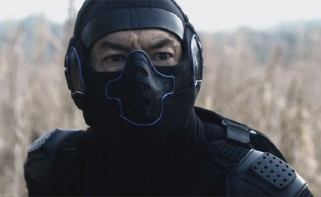 Machinima's 'Mortal Kombat: Legacy' Explodes Onto DVD And Blu-ray by Bree Brouwer of Tubefilter