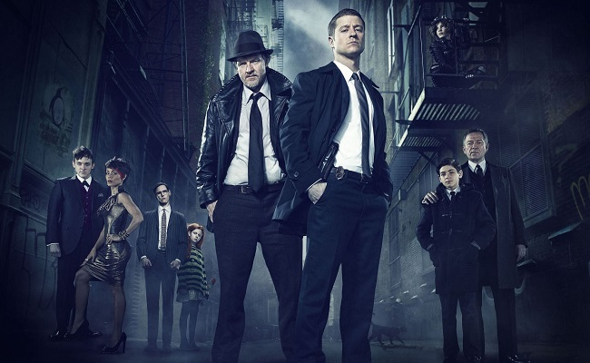 Netflix Scores Streaming Deal With Warner Bros. For Fox's 'Gotham' by Bree Brouwer of Tubefilter