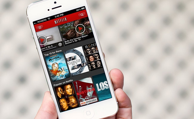 Netflix Tests Shorter Clips To Improve Mobile Users' Experiences by Bree Brouwer of Tubefilter
