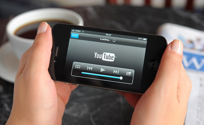 Online Video Consumption Continues To Rise, Even Among Older Adults by Bree Brouwer of Tubefilter