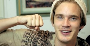 PewDiePie Disables YouTube Comments, Turns To Reddit, Twitter by Bree Brouwer of Tubefilter