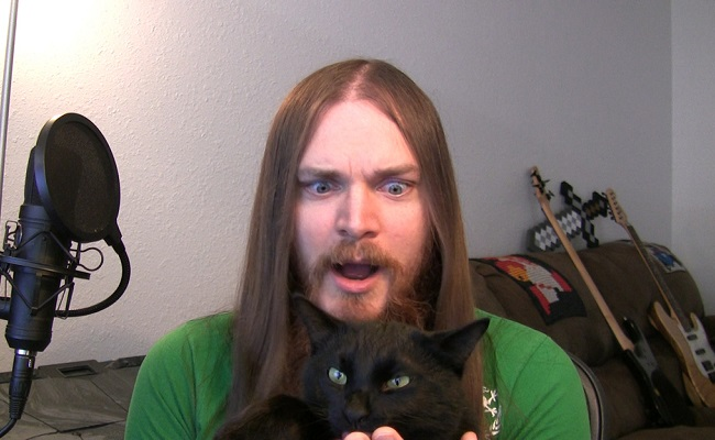 YouTube Millionaires: Smooth McGroove Drops Nostalgic Gamer Beats by Bree Brouwer of Tubefilter