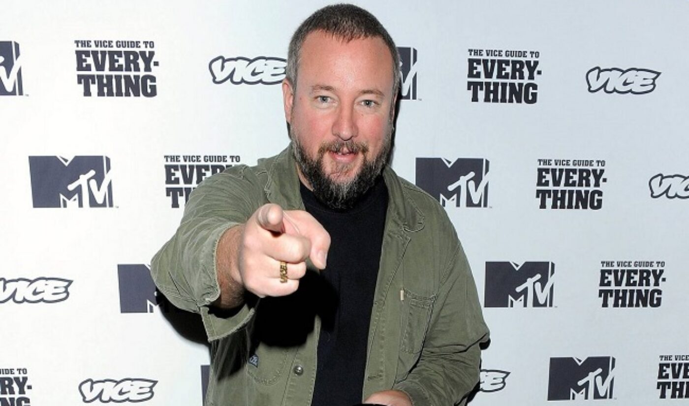 Vice Is A Hot Commodity, Lands Another $250 Million Investment Round