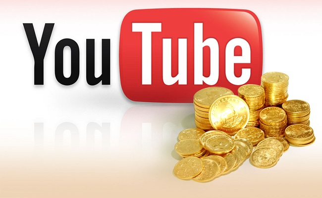 YouTube Projected To Earn Over $1 Billion In Ad Revenue In 2014 by Bree Brouwer of Tubefilter