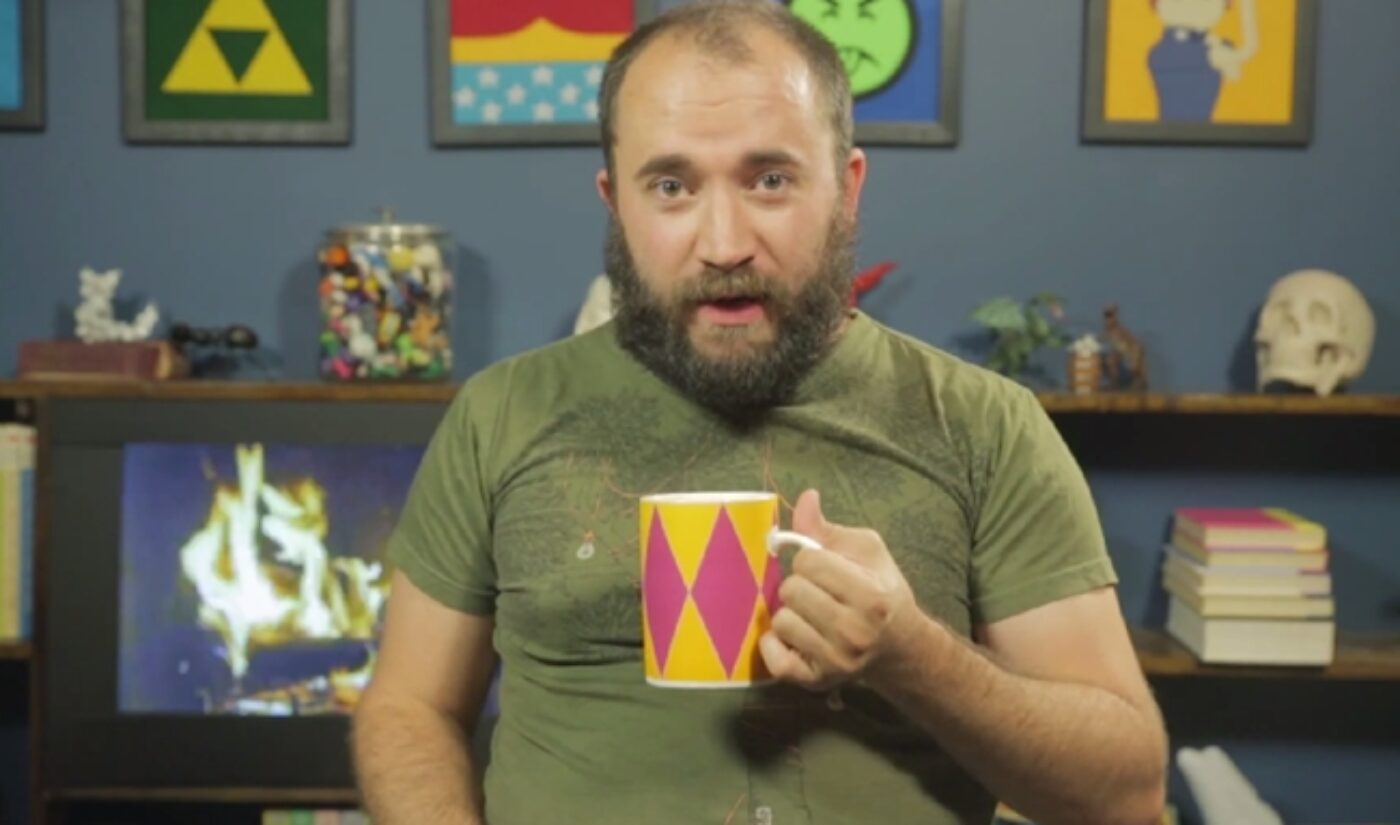Wheezy Waiter Answers Questions In New Series On Mental Floss Channel