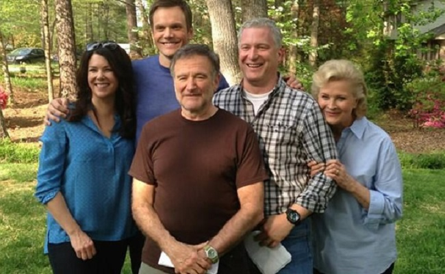 eOne To Distribute Robin Williams Film, Other Titles On Vimeo by Bree Brouwer of Tubefilter