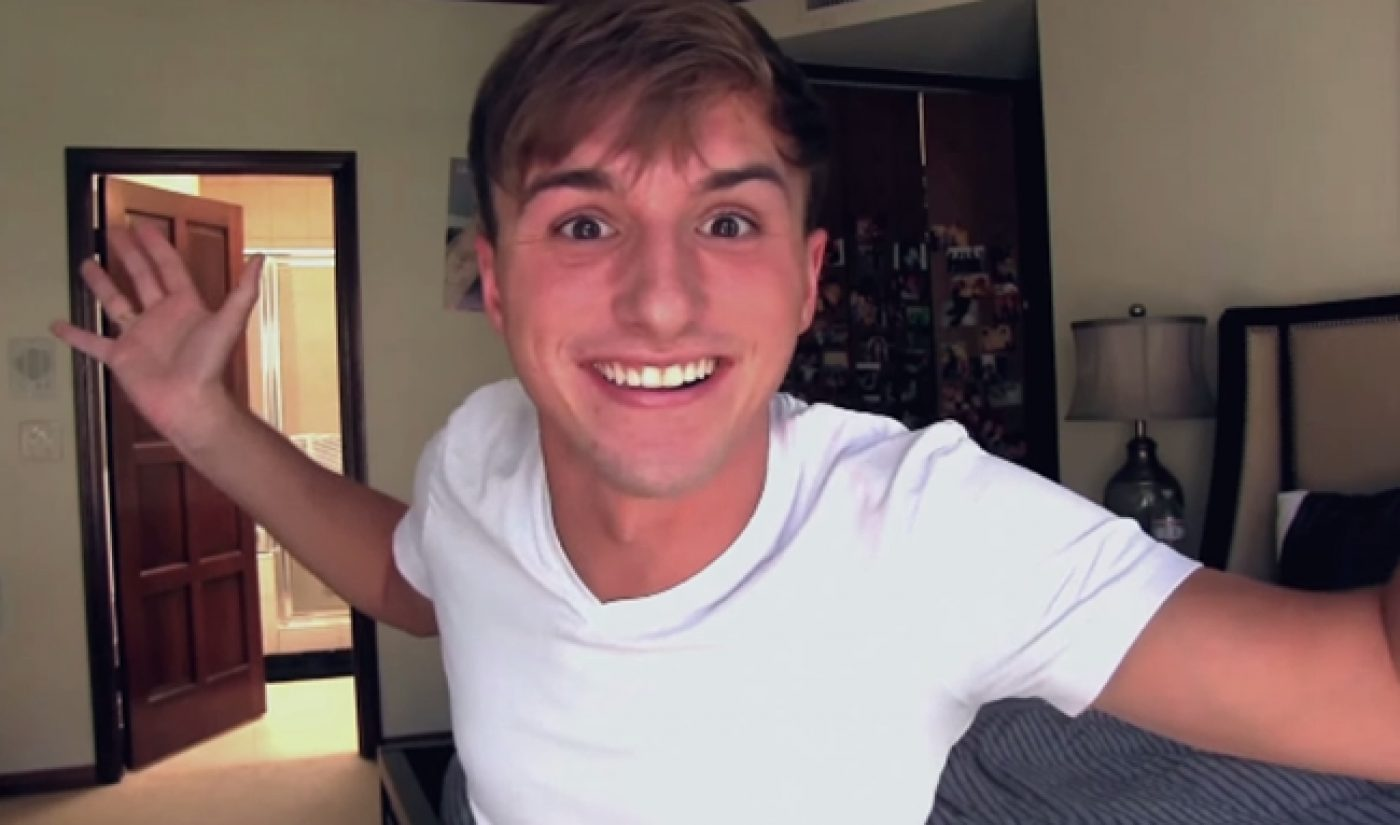 YouTube Millionaires: A Chat With Fred, The First YouTube Millionaire